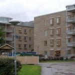 Szpital w Karlstad CSK 1